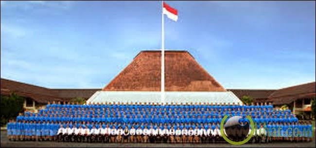 SMA Taruna Nusantara, Magelang