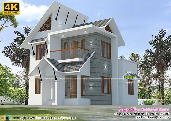 ₹22 Lakhs Budget Home design