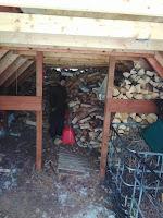 Wood inventory Dec 28