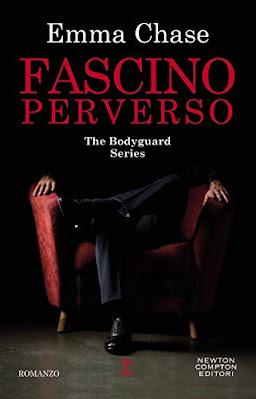Fascino perverso (The Bodyguard Series Vol. 1)