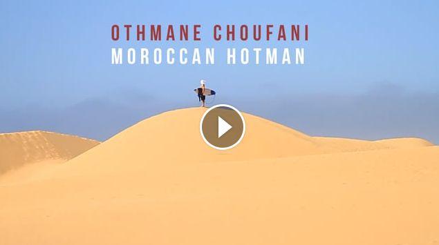Ocean s gifts Othmane quot Hotman quot Choufani