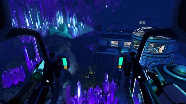 Subnautica Below Zero PC Full