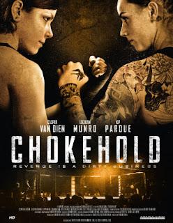 Chokehold 2018 مترجم