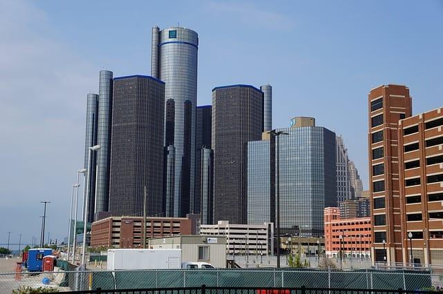 Detroit ZIP Codes