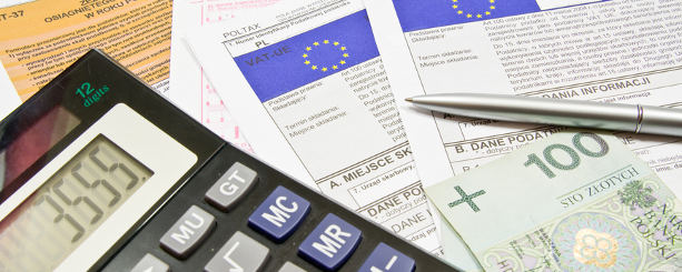 Import duty and taxes needs to pay