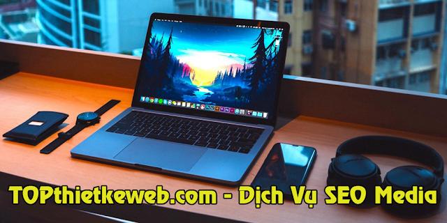 Đơn vị thiết kế website Thủ Đức TPHCM Chuẩn SEO Giá Rẻ Uy Tín