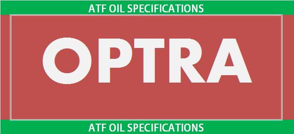 Chevrolet Optra Atf Oil Specifications ~ Cars ATF Oil