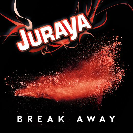 JURAYA - Break Away (2017) full