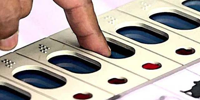 SHEOPUR में फर्जी वोटिंग, 2 बूथों में 50-50 वोट बढ़ गए | MP NEWS