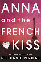 Resultado de imagen de anna and the french kiss libro