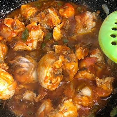 pollo-con-tomate