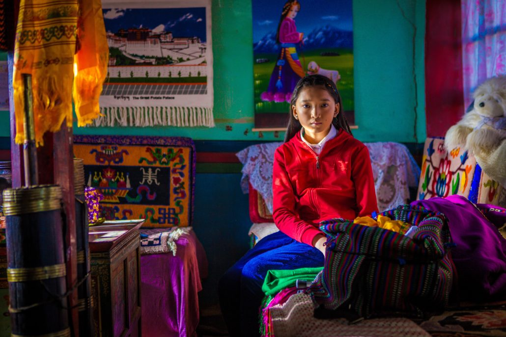 Ballad From Tibet: Tentang Nyanyian Surga di Kaki Himalaya