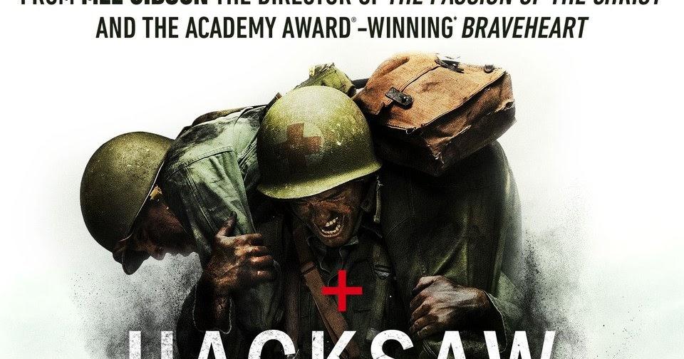 Hacksaw Ridge 2016 Movie Review