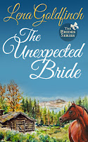 The Unexpected Bride (The Brides Series #1)