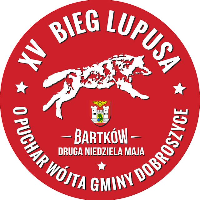 Ruszyły zapisy na XV Bieg Lupusa o Puchar Wójta Gminy Dobroszyce