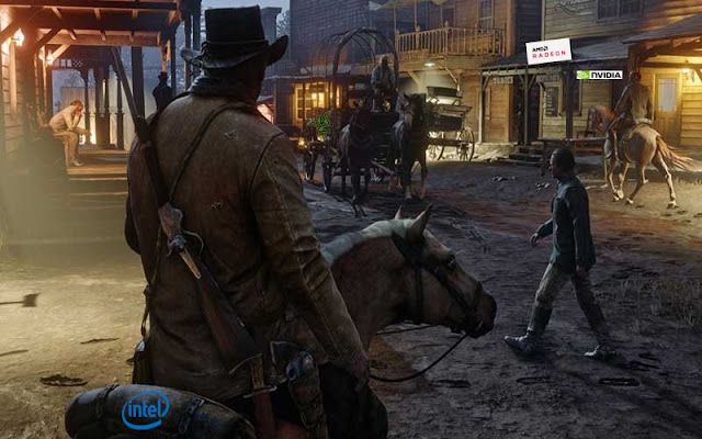 Red Dead Redemption 2: Ανακοινώθηκε η ημερομηνία κυκλοφορίας του τίτλου για PC