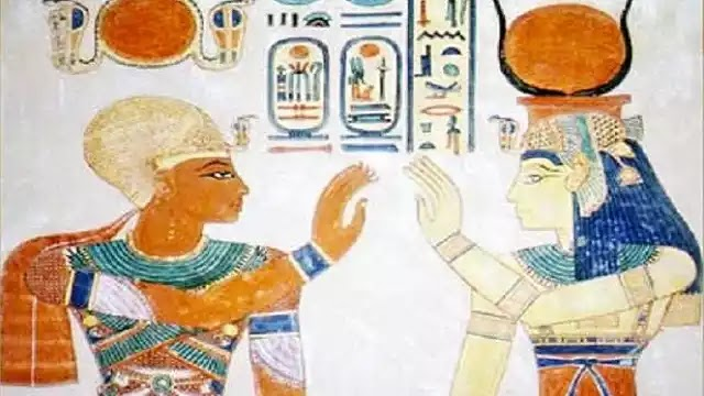 Ancient Egyptian Kingship