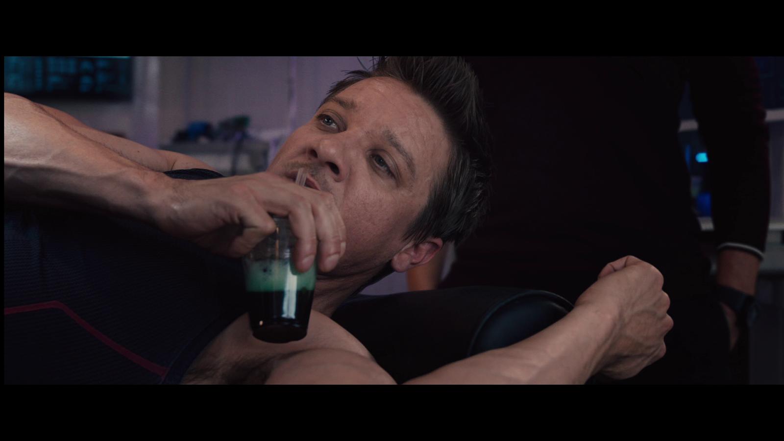 Vengadores La Era De Ultron (2015) 1080p BD25 3D 3