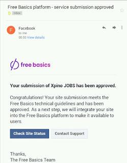 www.xpino.org xpinojobs.com free basics