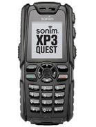 spesifikasi hape outdoor Sonim XP3.20 Quest