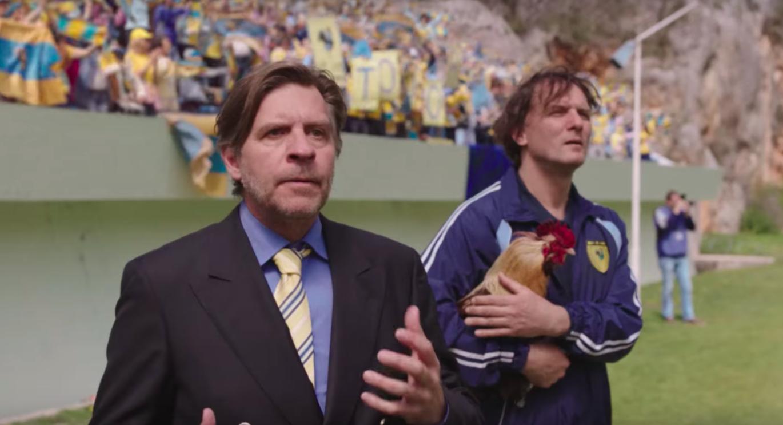 Der beste Platz bei der WM | Schauen wir mal ob Neurundland die WM Quali schafft - Ein EDEKA Kurzfilm