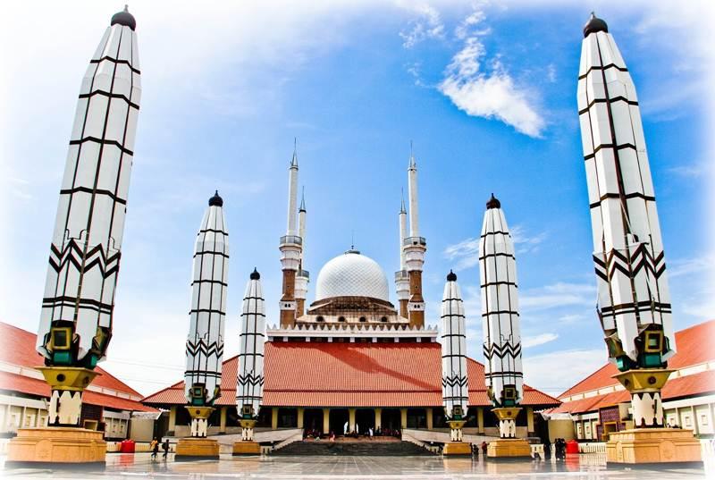 56 Tempat Wisata di Semarang Terbaru yang Lagi Hits