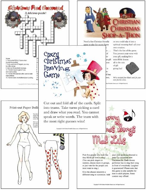 Christmas 2010 Edition