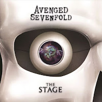 Terjemahan Lirik Lagu Avenged Sevenfold - The Stage