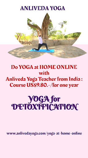 GET INVOLOVED AND LIVE HAPPIER WITH YOGA