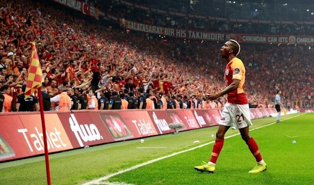 Henry Onyekuru, Monaco'ya gidiyor!