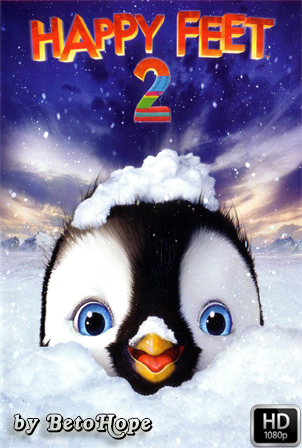 Happy Feet 2 1080p Latino