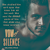 Book Blitz - Excerpt & Giveaway - Vow of Silence by Melynda Price