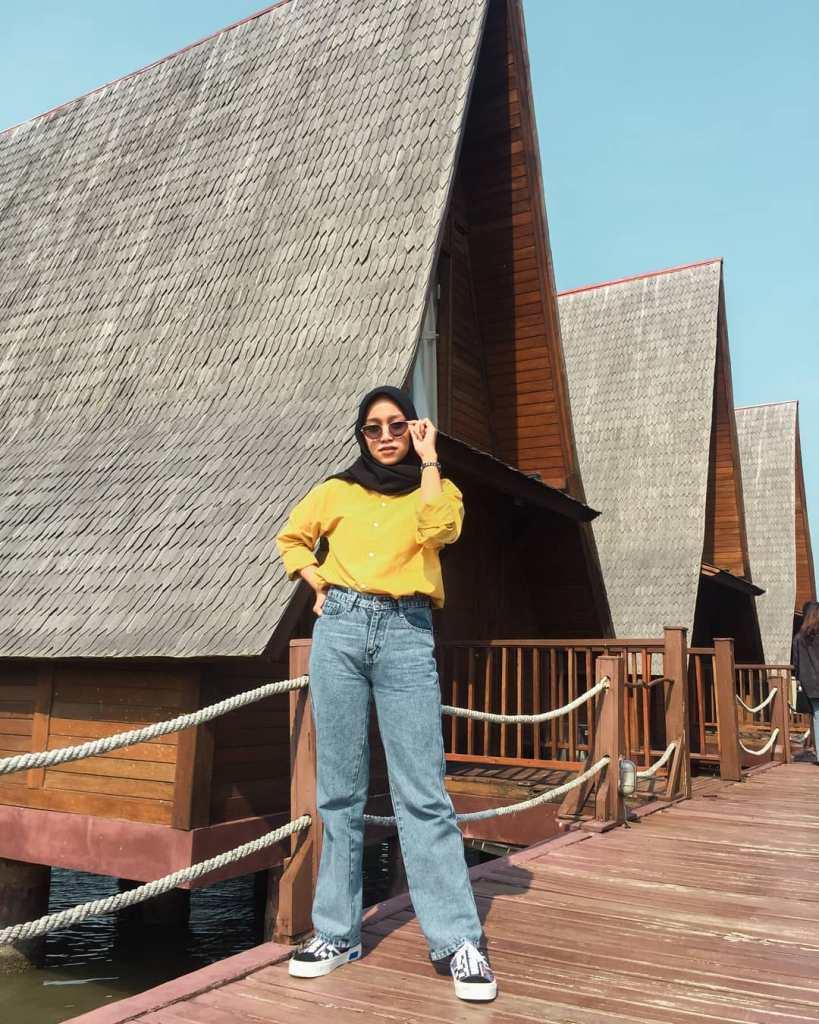 Cirebon Waterland, Taman Rekreasi Paket Lengkap di Cirebon