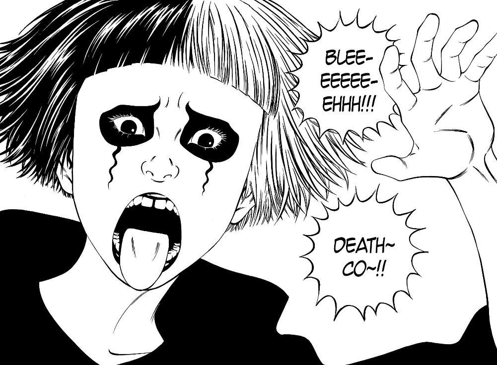 Death Disco v.1
