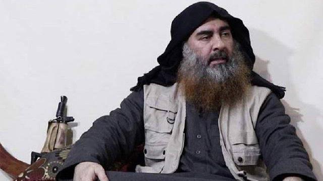 Presiden Donald Trump Umumkan Tewasnya Pemimpin ISIS Baghdadi