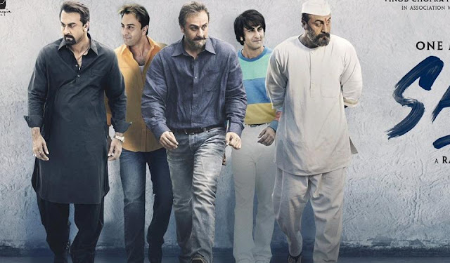 Sanju Movie Video Song, Sanju All Latest Video Song in HD