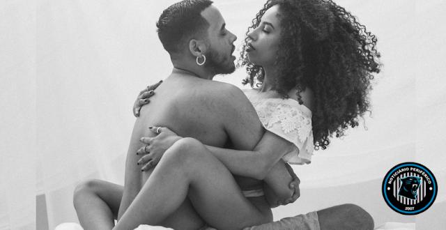 Fogo no Baile | Indy Naise em parceria com D'Ogum celebra o dia do sexo