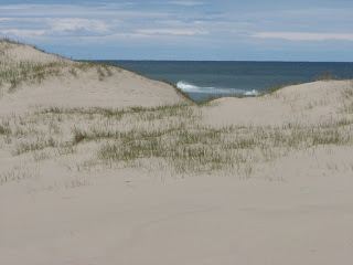 Head of the Meadow Beach Truro Cape Cod