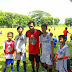 TM Football Para sa Bayan kicks off in Barotac Nuevo
