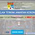 UNIVERSITI KEBANGSAAN MALAYSIA (UKM) - INFO JAWATAN KOSONG TERKINI