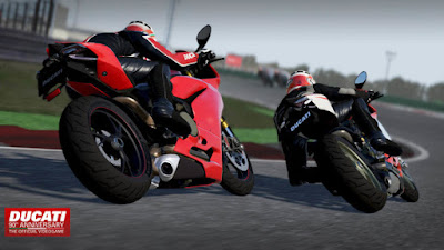 DUCATI - 90th Anniversary Full PC Version