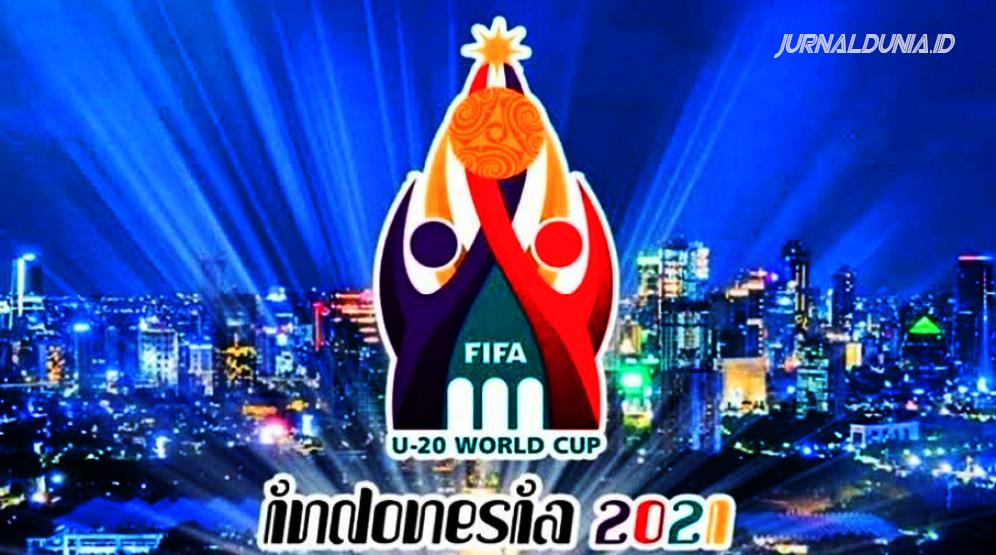 Piala Dunia U-20 2021 Terbit 2 Hari Lagi