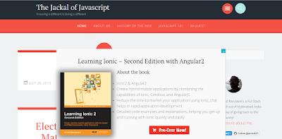 The Jackal of Java Scripts