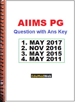 aiims-pg-question-answer