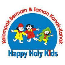 Lowongan Kerja PT Happy Holy Kids