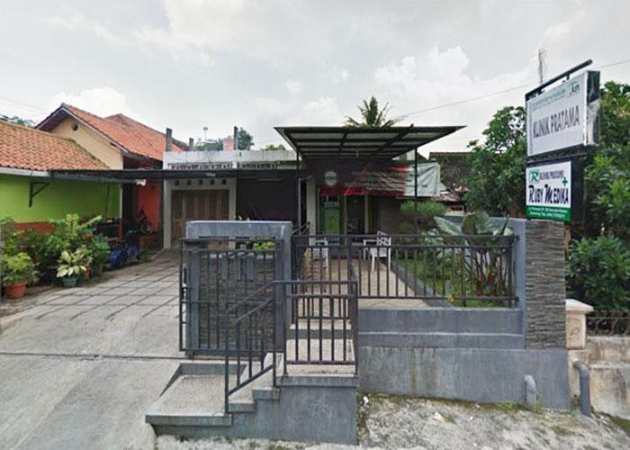 Klinik Ruby Medika Semarang