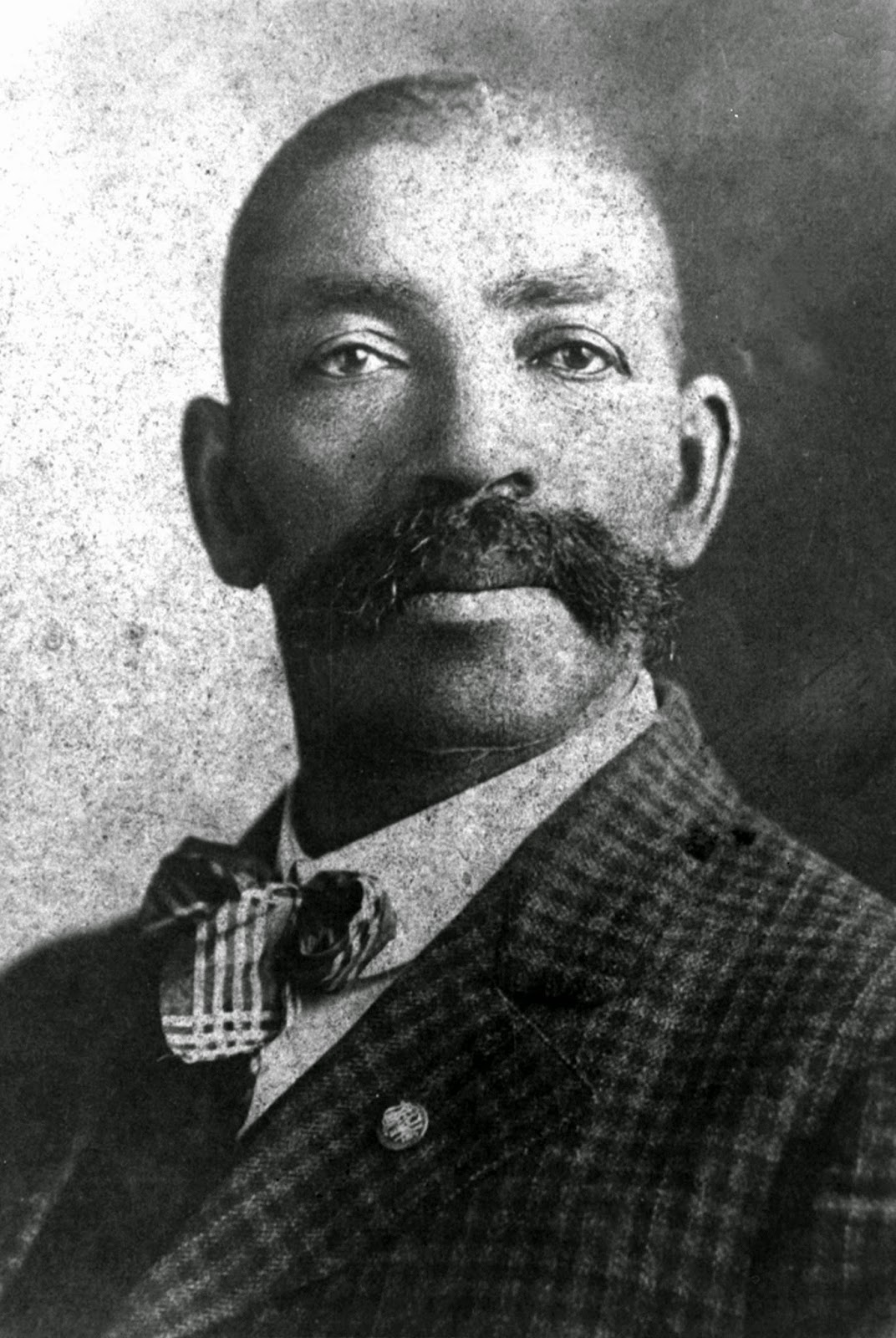 Martin Grams: Myth Debunked: Bass Reeves Was NOT The Lone