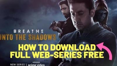 Breathe into the shadows Download|Breathe Season 2 Download