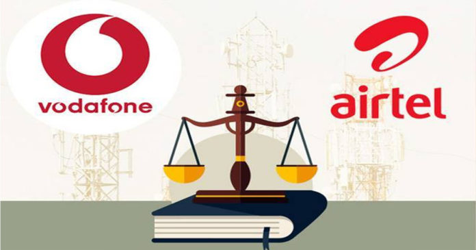 Airtel, Vodafone Idea to pay Rs 1.47 lakh cr tonight,www.thekeralatimes.com