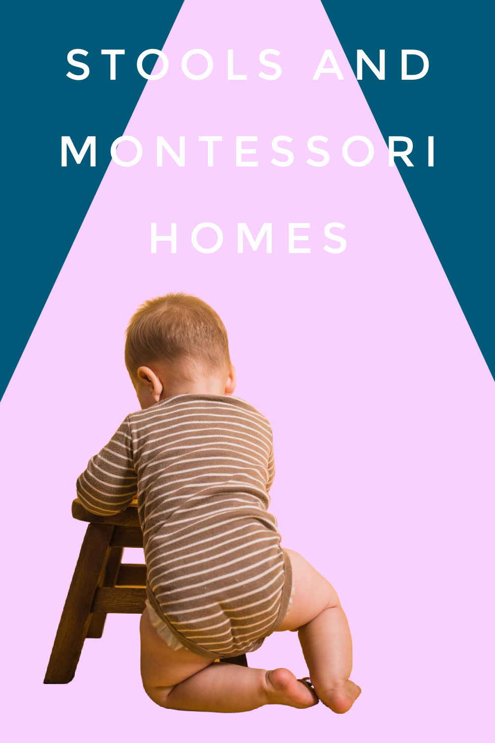 In this Montessori parenting podcast we discuss the importance of using the right kind of stool in your Montessori home.